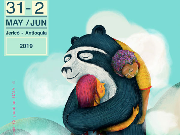 Festival del oso de anteojos