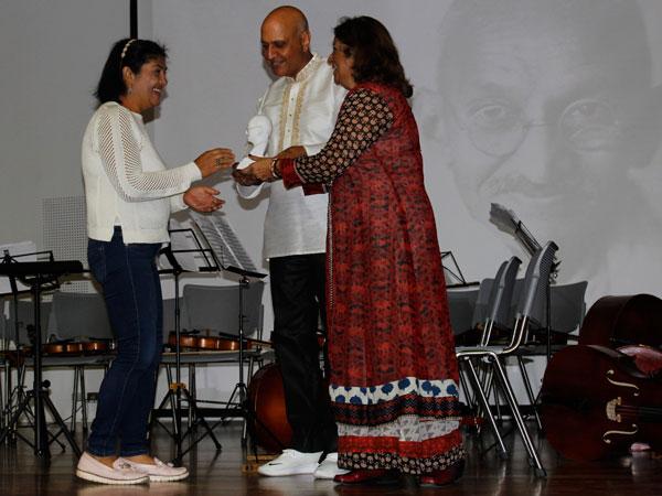 Ganador Festival de la Noviolencia Medellín 1