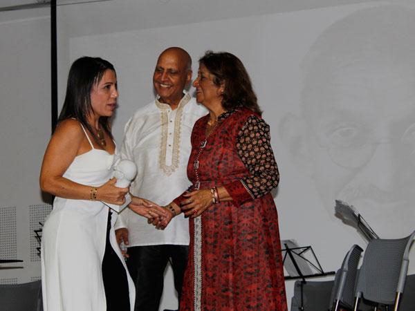 Ganador Festival de la Noviolencia Medellín 3