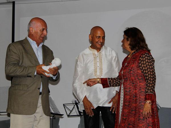 Ganador Festival de la Noviolencia Medellín 5