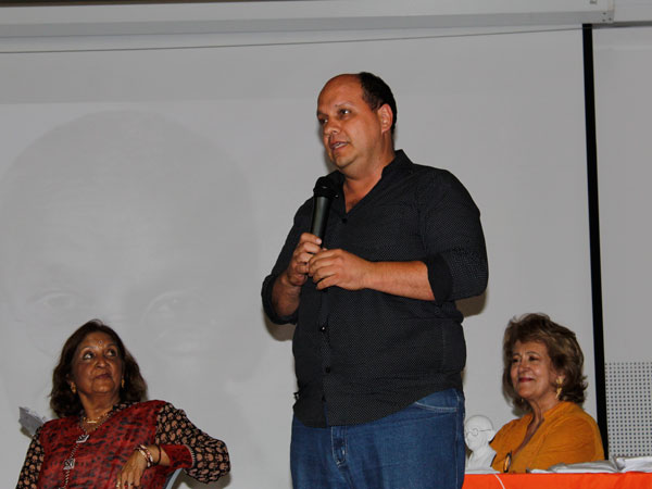 Ganador Festival de la Noviolencia Medellín 6