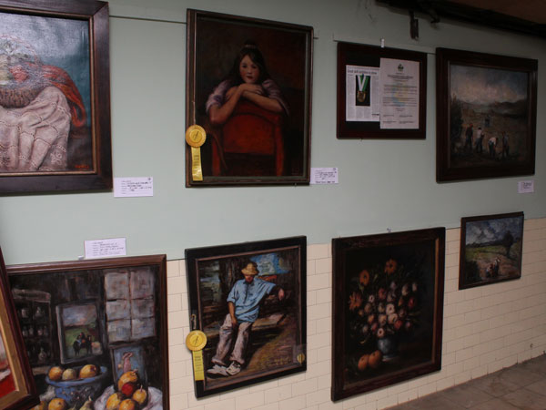 Galeria J. Mario Madrid