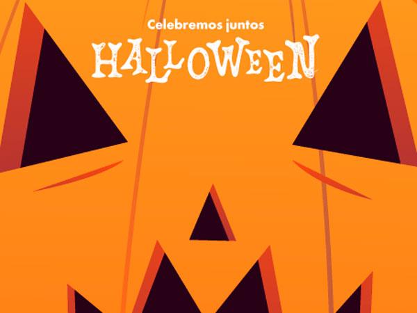 Halloween en Oviedo