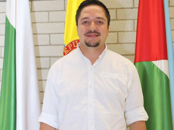 Juan Felipe Restrepo
