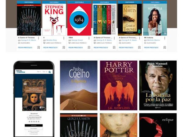 Leer en digital