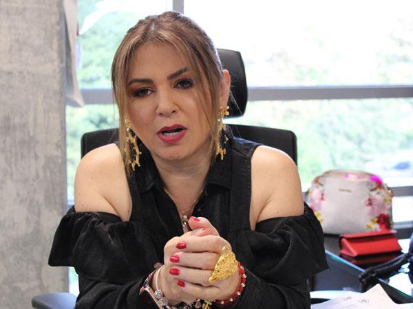 Mabel Rocío López Segura