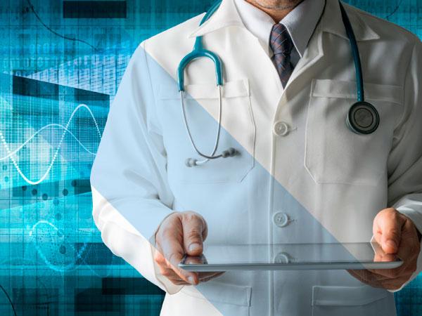 Ventajas del uso de IA en consultas médicas