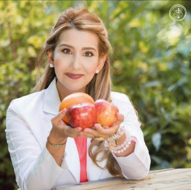 Nathalia Rodriguez - Nutricionista