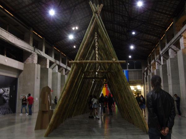 Se inauguró el primer ciclo expositivo de este 2019 en el Museo de Arte Moderno de Medellín