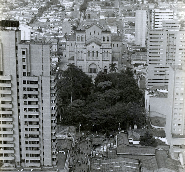 Recuerdos del Parque Bolívar