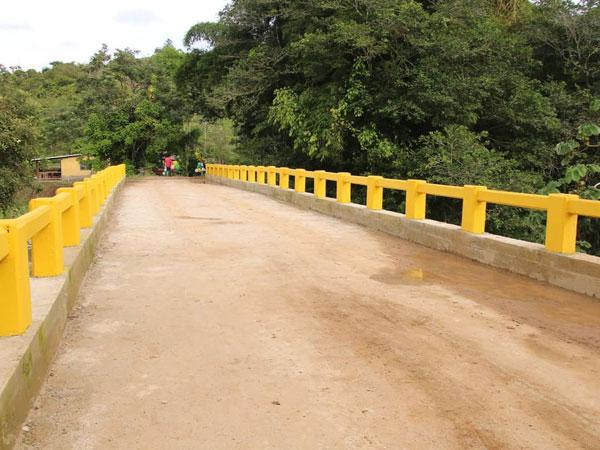 Puente Yolombó