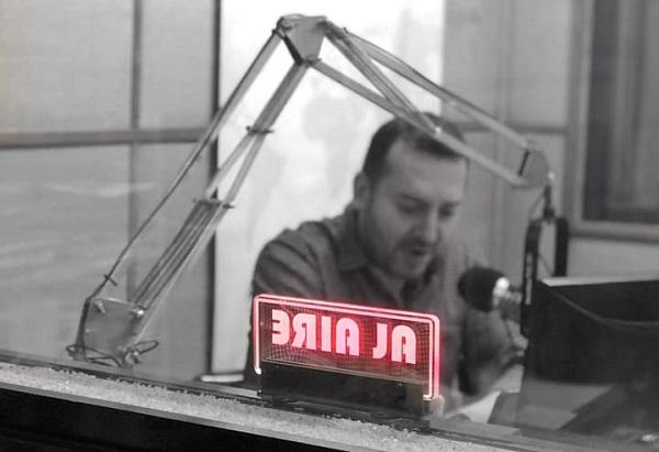 Radio Bolivariana semana santa