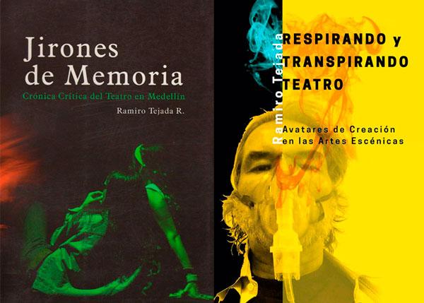 libro de Ramiro Tejada
