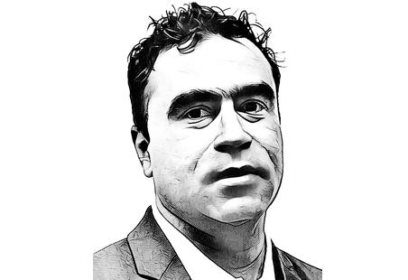 Sergio Roldán Gutierrez