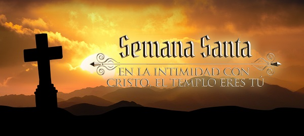 Semana Santa Televid