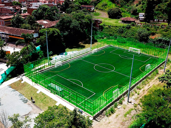 Unidad Deportiva del Norte