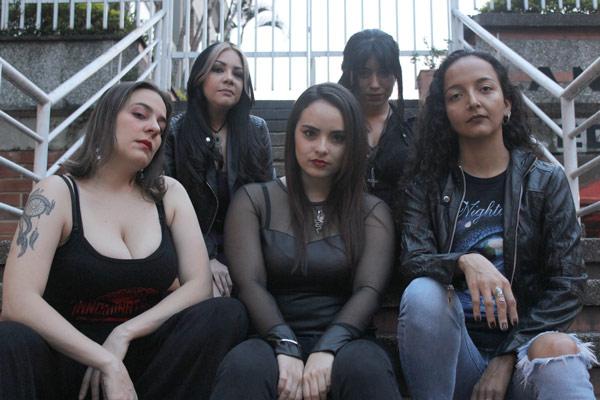 Vocalistas de Metal Gótico