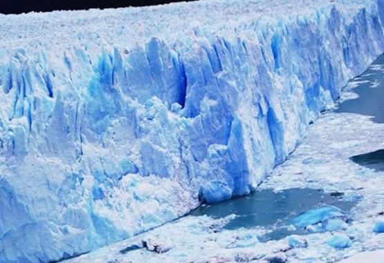 Preocupación por posible desprendimiento deiceberg en Antártida