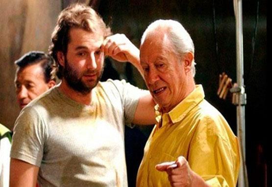 Falleció el director de televisión y cine Pepe Sánchez