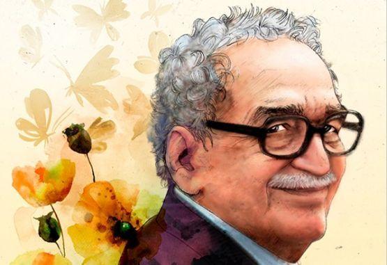 El espíritu de Gabo vive a través de sus letras en una vieja factoría | El  Mundo