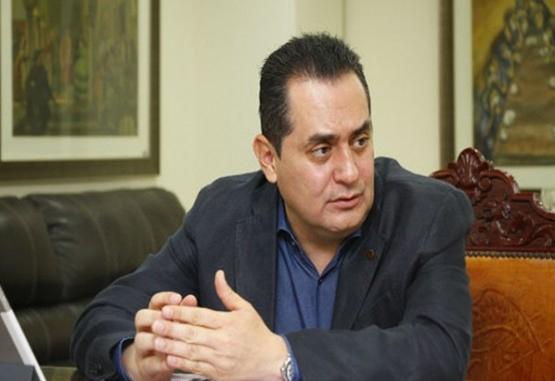 """""""El mayor logro de Envigado fue el ingreso al Área Metropolitana"""": Raúl Cardona"""