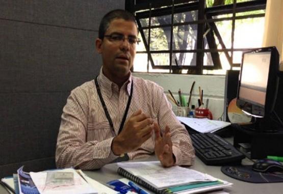 Secretario de Educación de Medellín presenta sus proyectos para el 2017