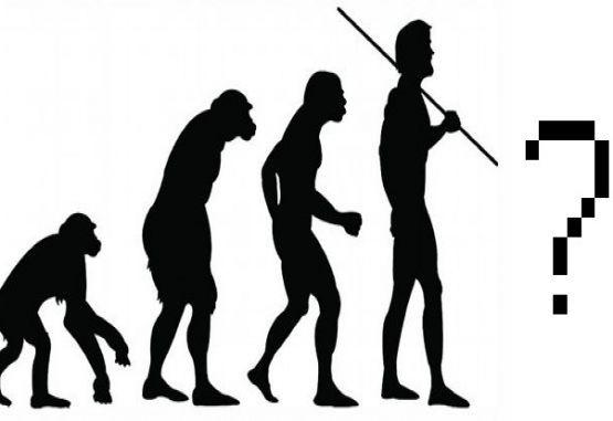 De homo sapiens a