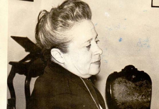 Elisa Mújica