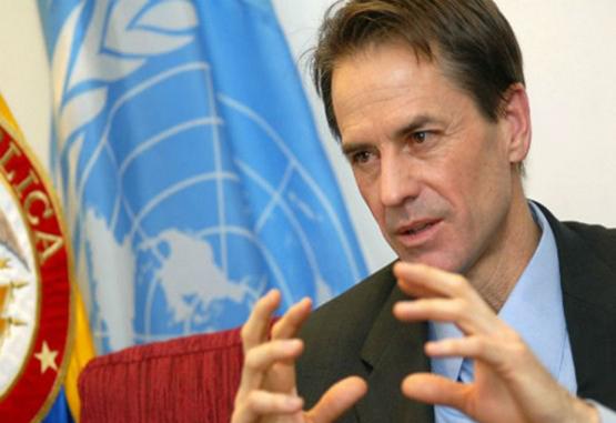 Ley de amnistía de Colombia debe cumplir con estándares internacionales: ONU