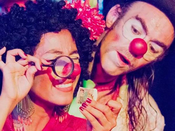 Clown Medellín