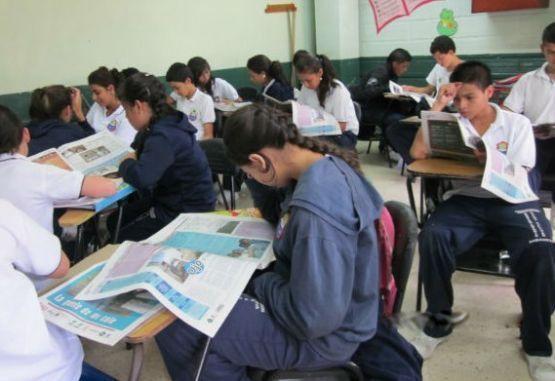 colegios de Medellín