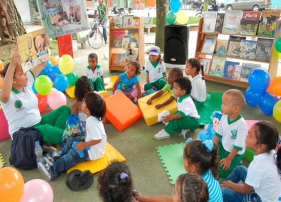 En Medellín se expondrán experiencias únicas en Educación Inicial