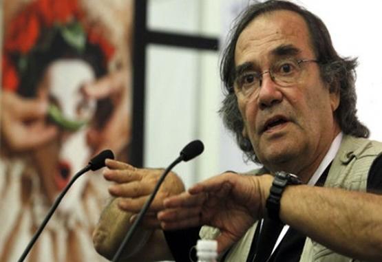 Eliseo Subiela, director de El lado oscuro del corazón,falleció esta madrugada