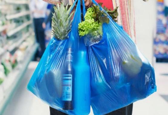 $20 se pagarán de impuestos a partir de junio por el uso de bolsa plástica