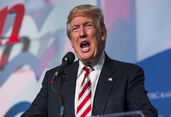 Trump convirtió en show el nombramiento de funcionarios