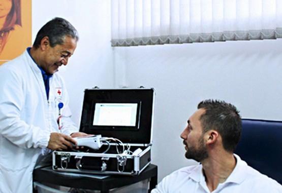 Teleasistencia Domiciliaria: nuevo modelo de atención en salud para Antioquia