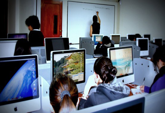 UOC y Universidad de Los Andes lideran proyecto de investigación sobre el uso de las TIC