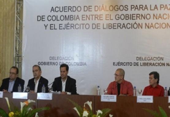 Ecuador, listo para acoger nuevos contactos entre Gobierno y Eln