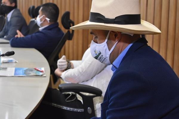 La Asamblea de Antioquia aprobó el plan de desarrollo departamental.
