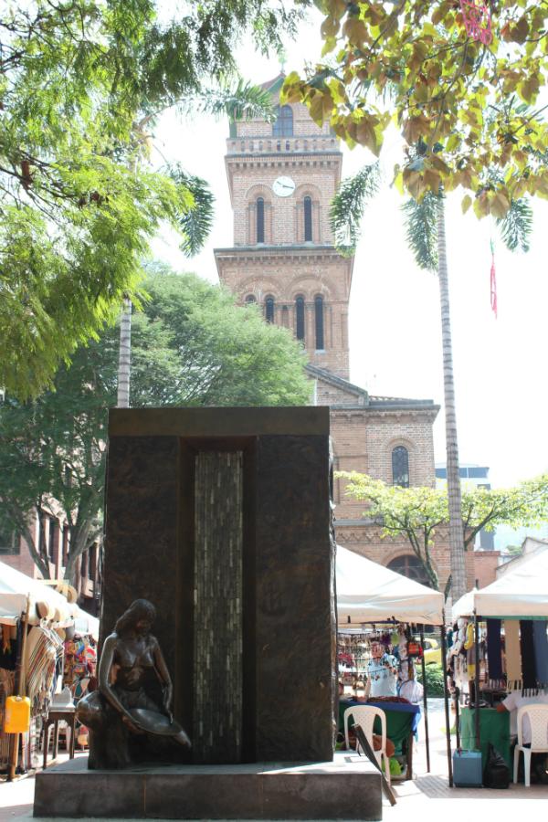 nacho Parque el poblado