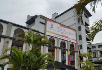 La San Buenaventura cumple medio siglo
