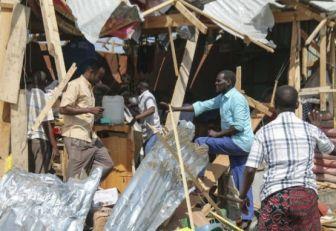 Ataque islamista deja 35 muertos en Somalia