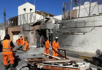 Naciones Unidas prorrogó mandato de su misión en Libia por nueve meses