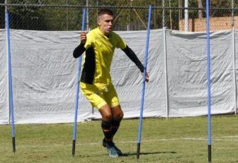 Andrés Orozco, capitán del Envigado, disputa sus últimos partidos