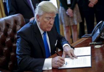 Trump preparasu golpe a la ONU