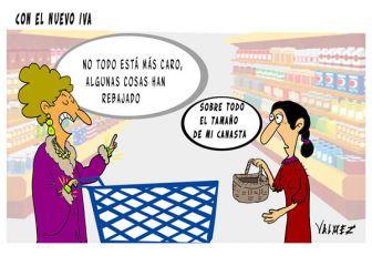CON EL NUEVO IVA