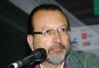 William Ospina dicta una conferencia