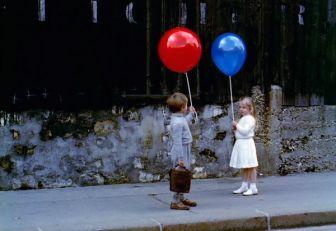 La poética fascinación de El globo rojo