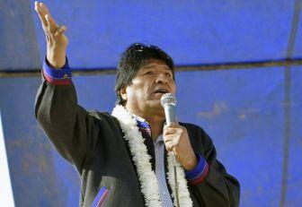 Bolivia marchará a favor y en contra de la reelección