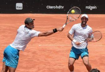 Cabal y Farah clasificaron a la Final del ATP 250 de Buenos Aires